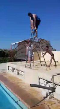 Quelle note pour ce saut?