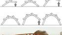 Pont de Léonard de Vinci