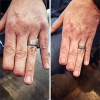 Tatouage d'ongles