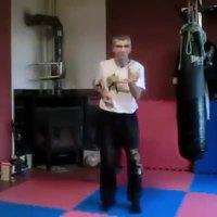 Un nouveau sport de combat