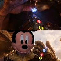 Une souris pour les gouverner tous