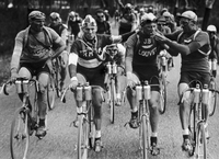 Quand le Tour de France clopsait allégrement !