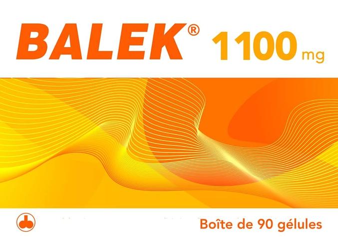 Le Balek (uniquement dans sa version 1100) permet à tout ceux qui s'en foutent de mieux vivre leur différence
