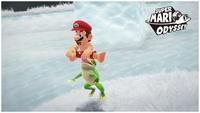 Super Mario Odyssée