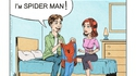 Peter et Mary Jane