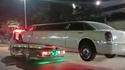 Dépannage de limousine