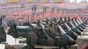 Nouvel engin pour l'armée chinoise