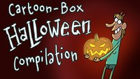 Cartoon-Box spécial Halloween