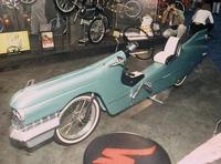 Cycle Cadillac