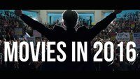 Movies in 2016