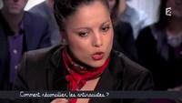 Houria Bouteldja ou l'anti-racisme.