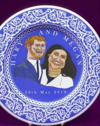 Le pire objet-souvenir du mariage princier...