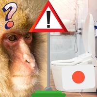 Quand tu vois des toilettes japonaises pour la première fois