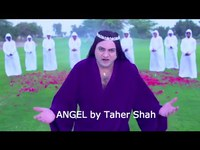 Angel par Taher Shah
