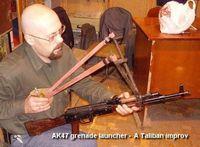 AK-47 améliorée