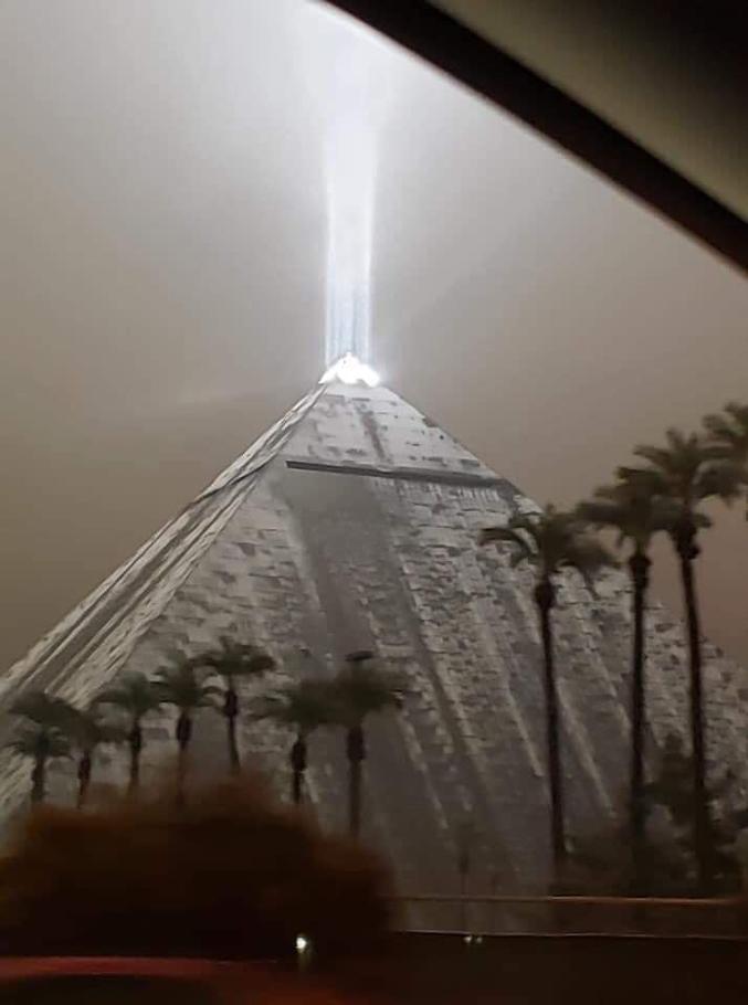 Ou nouvel épisode de Stargate?