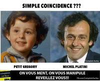 Coïncidence?
