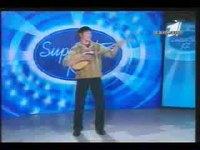 Superstar kazakh