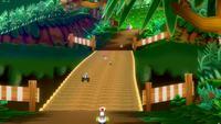 Avoir de la chance sur Mario Kart