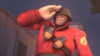 Hommage à Rick May, aka Soldier de Team Fortress 2
