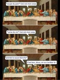L'utilité d'avoir 13 apôtres