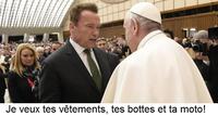 Terminator vs Pape