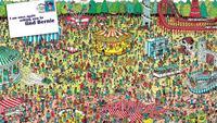 Où est Bernie ?