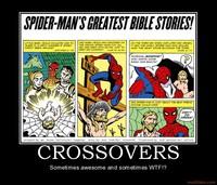 Un crossover WTF