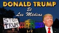 Les médias et Donald Trump