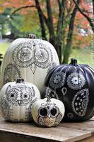 Mix Halloween et Día de Muertos