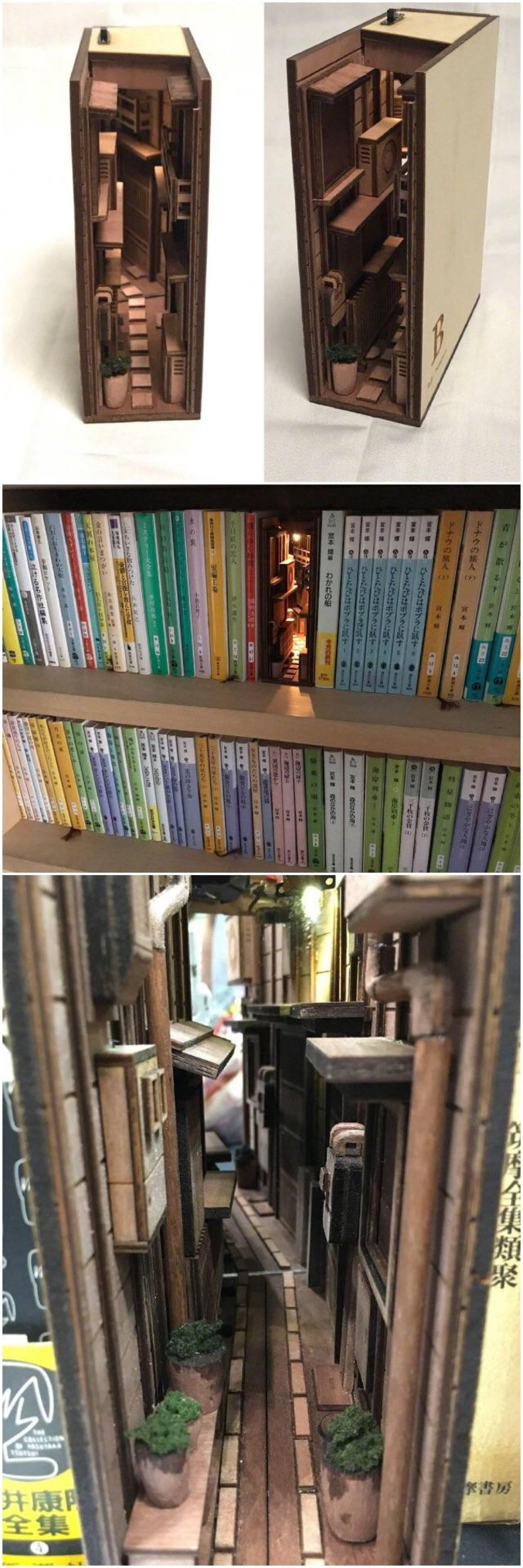 Fabriqué par Monde.