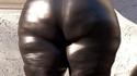 Pantalon moulant