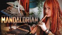 The Mandalorian Thème cover