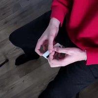Faut pas avoir de l'arthrite dans les doigts