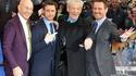 Les X-Men, passé et présent