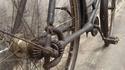 Vélo sans chaîne