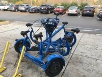 Un vélo ou... ?