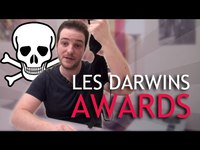 LES DARWIN AWARDS - LES MORTS LES PLUS STUPIDES - MISTER NOLAG
