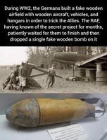 Pendant la seconde guerre mondiale