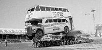 Saut en bus