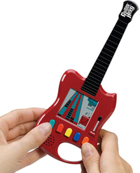 Guitar Hero miniature