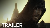Assassin's Creed, le film.