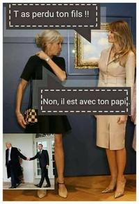 Pendant ce temps en France...