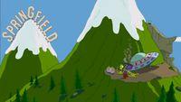 Générique Simpsons et Adventure Time