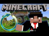 Vidéo youtube a 360°