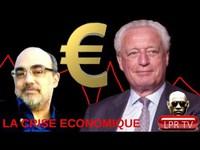 La prochaine crise économique