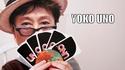 Yoko uno