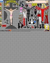 BDSM Jesus Dress Up II : le Retour