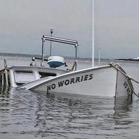 Pas d'inquiétude