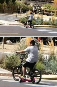 Vélo 2.0